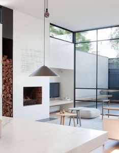 Inside looking out or outside in whatever takes your fancy house interiorsminimalismarchitects also rh pinterest