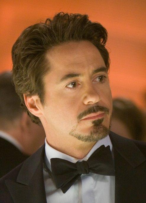 Robert Downey Jr Iron Man Haircut Google Search Robert Downey