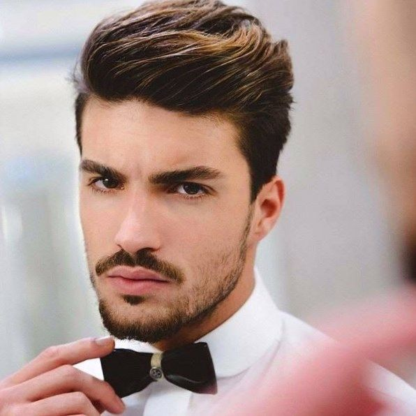 Cool New Hairstyles For Men New Hairstyle Ru Cool New