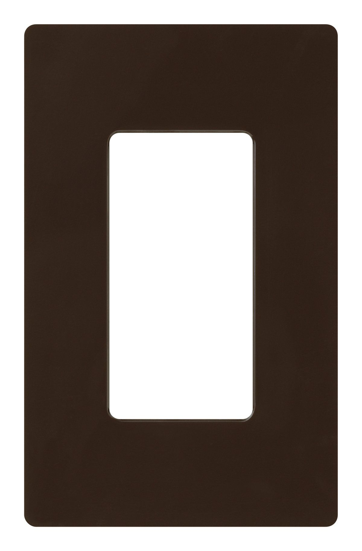 lutron claro dimensions nordyne e1eh wiring diagram cw 1 br gang wallplate brown 5 97 part number