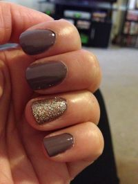 Must Try Fall Nail Designs and Ideas 2017 | Fall nail ...