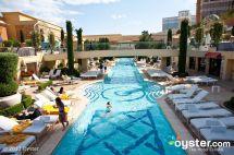 Pool Wynn Las Vegas