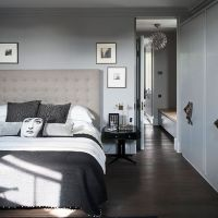 Bedroom colour schemes | Grey bedrooms, Gray bedroom and ...