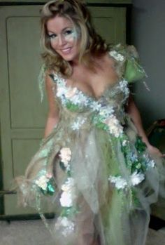 Diy Sexy Mother Nature Costume Google Search Halloween 2015