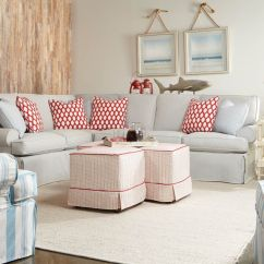 Rowe Masquerade Sectional Sofa Twin Bed Canada Slipcovers Cheap Easton Slipcover By
