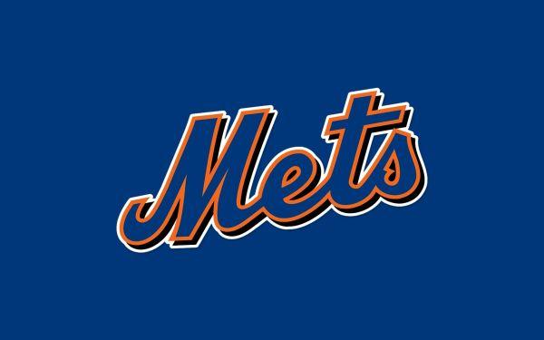 New York NY Mets Logo Wallpaper