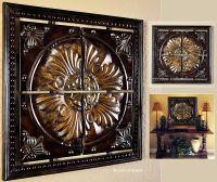 tuscan wall decor  Roselawnlutheran
