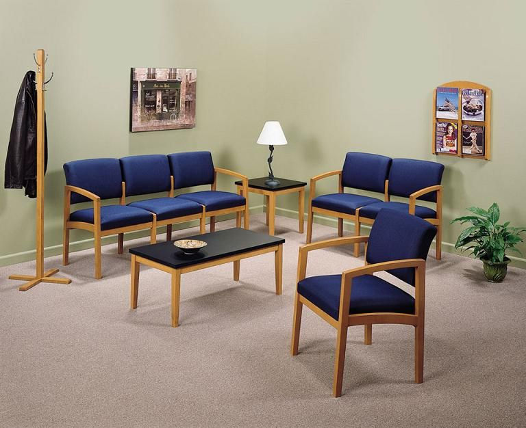 Office Waiting Room Furniture Photo