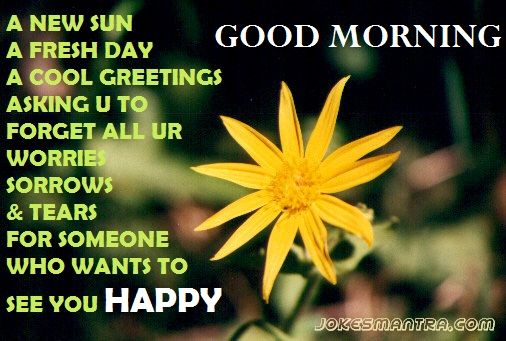 Good Morning Quotes For Facebook Mesmerizing Beautiful Good Morning Quotes Facebook Picture