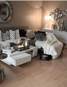 living room ideasmirror decor also my home pinterest rooms apartments and rh