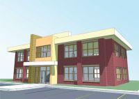 2 Story Office Building Design | www.pixshark.com - Images ...