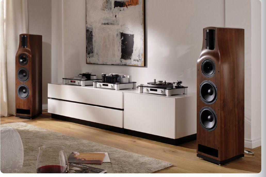TA Living Room Audio  DJ Systems  Pinterest  Audio