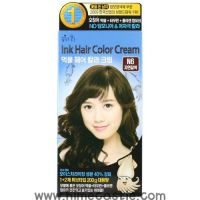 Somang Ink Hair Color Cream N6 Natural Brown http ...