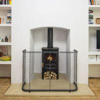 Best 25+ Fireplace guard ideas on Pinterest | Baby proof ...