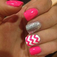 20 Most Popular Nail Designs Now.Nail Ideas. Diy Nails ...