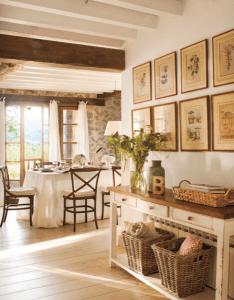 Spanish summer home el meuble decor ideasdecorating ideasdesign interiorsdeco also okno pinterest rh