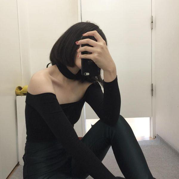 Kpop Hairstyles Female 2019: Aesthetic Korean Girl Pictures