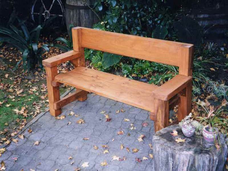 Garden Bench Design Ideas Search Results Home Design Garden
