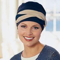 women head wrap | ... , Chemo Turbans, Turban Hats, Head ...