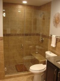 Bathroom Bathroom Amazing Walk In Shower Ideas For Small ...