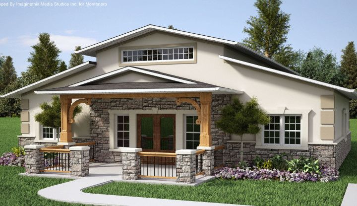 Fabulous Country Homes Exterior Design Home Design Kelsey