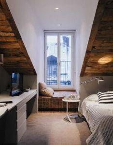 House storey penthouse also sweden marianne aaron architectvia rh pinterest