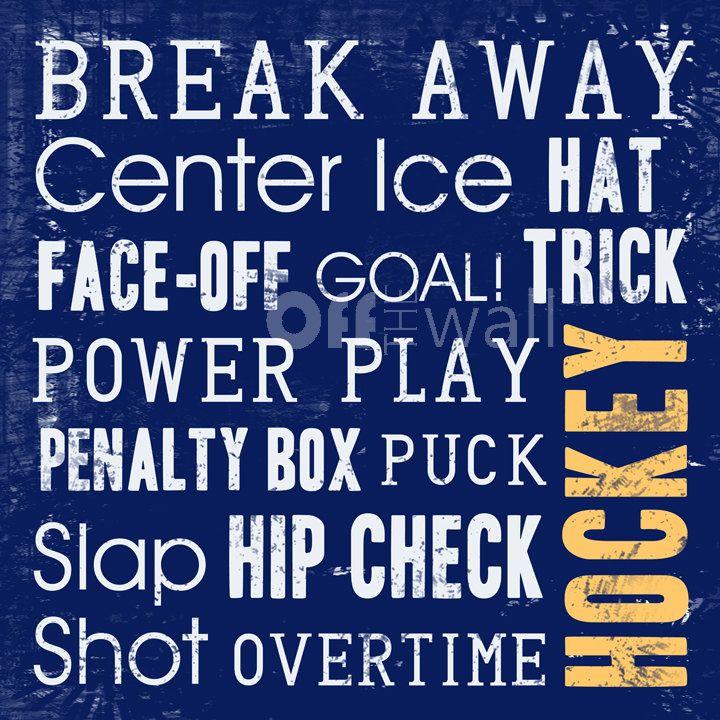 Die besten 25 Hockeygeschenke Ideen auf Pinterest