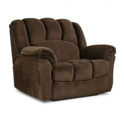 Oversized Recliner Chairs Swing Chair Nursery This Snuggler Is Just Big Enough For