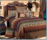 western bedspreads   Western Bedding Sets   Custom Western ...