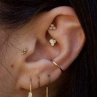 ElizSophShort  | Bling Jewelry | Pinterest | Piercings ...