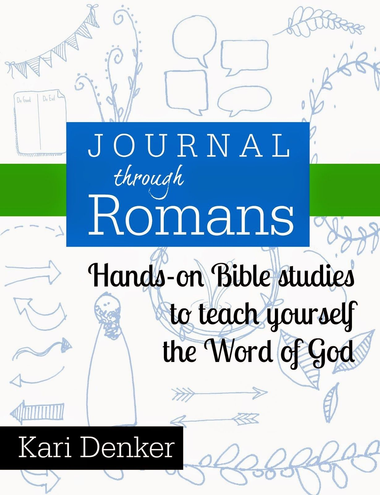 Sketchnote Bible Bible Study Teach Yourself The Word Of God Through Doodles And Lists This