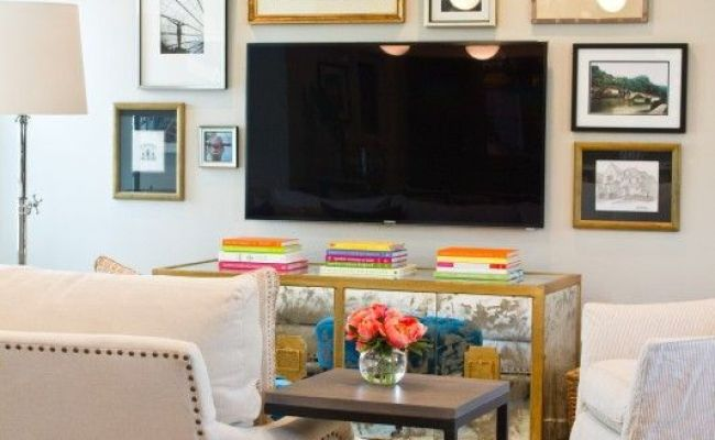 1000 Ideas About Decorate Around Tv On Pinterest Media