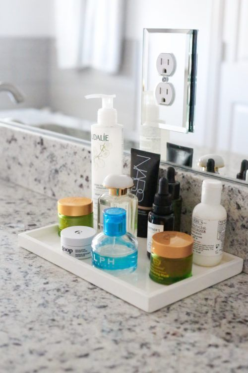 lacquer tray for wrangling products 8 ideas for organizing your