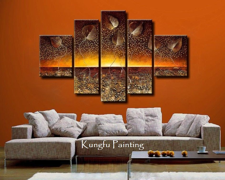 handmade modern contemporary panel wall art decoration painting high quality free shiping home deco  in  calligraphy from also rh pinterest