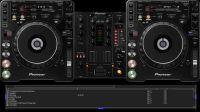 Pioneer Wallpaper Virtual DJ | Wallpapers - DJ deck by ...
