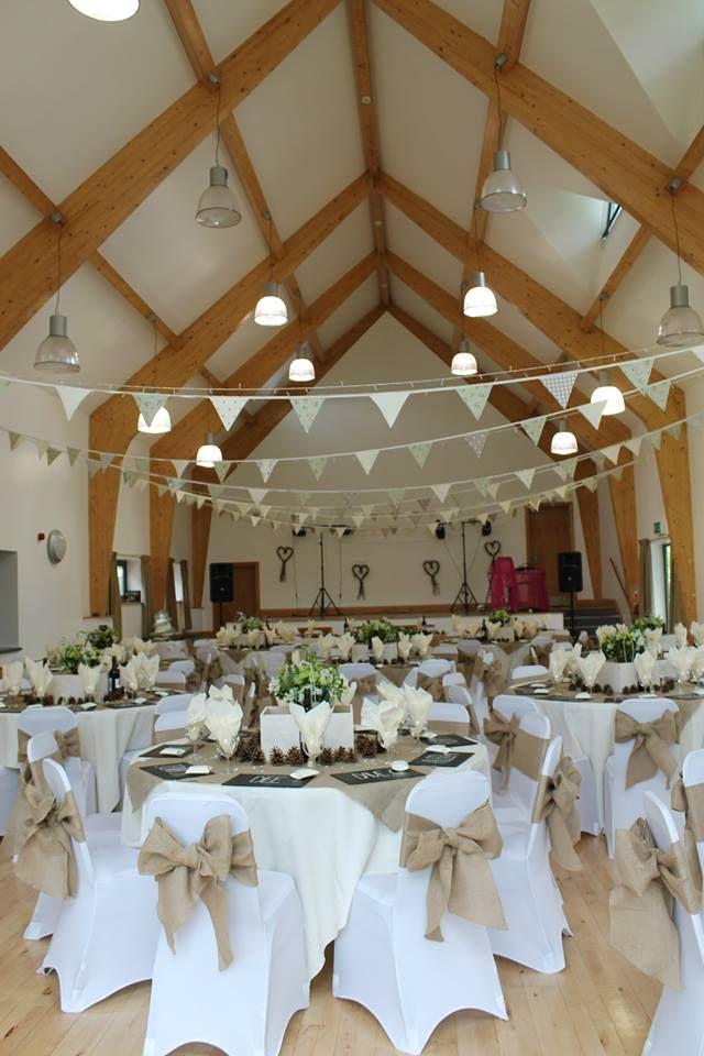 wedding chair covers kidderminster houston office chairs the room dresser. rock village hall. bewdley, kidderminster, worcestershire. enchanting ...