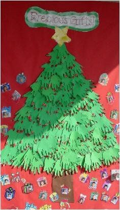 Handen christmas classroom doorchristmas also best crafts images on pinterest rh in