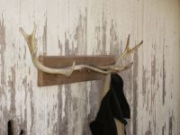 Coat rack or hat rack