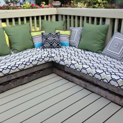 Diy Sofa From Pallets Simmons Beds Vancouver Different Wooden Pallet Bed With Cushions Them