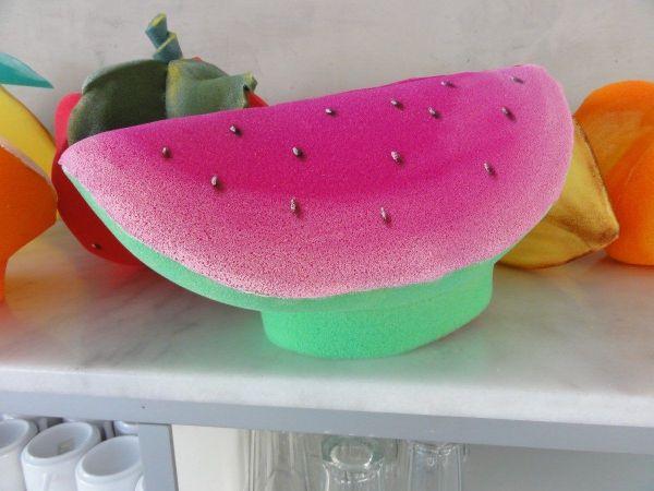 Como Hacer Fomi Sombreros De Frutas Gorro Sombrero - imgUrl 5b2a4380a16