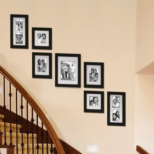 Staircase Wall Ideas We Collect The Most Creative Staircase Wall
