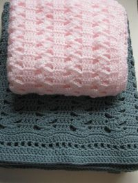 Crochet Afghan Pattern, Easy Crochet Blanket Pattern ...
