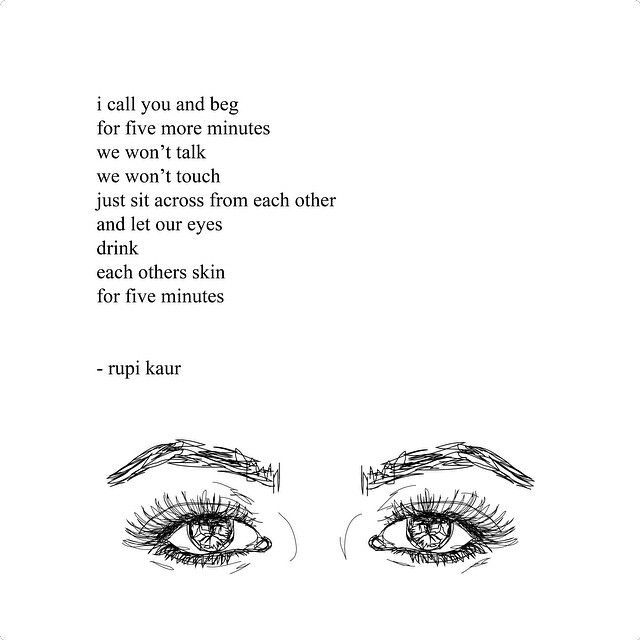 8 Rupi Kaur Poems on Love and Life Every Woman Needs to