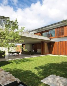 Design modern residence hunters hill house built in reference to the clients  italian and sri also rh pinterest
