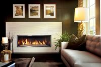 Mendota ML47 Gas fireplace | Fireplaces | Pinterest | Gas ...