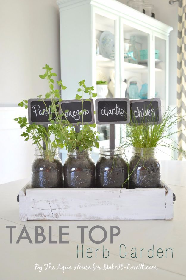 35 Creatively Thoughtful DIY Mother's Day Gifts Gardens