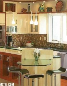 National kitchen and bath association nkba design competition small  really like this idea also amerikan bar google search home decoration ideas pinterest rh