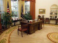 President Ronald Reagan Oval Office Carpet Nazmiyal ...