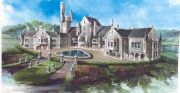 balmoral castle plans luxury