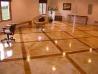 stain floors | Flooring from Build12 | Want More Than A ...